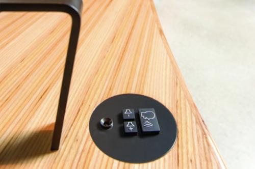Universal Keypad Audio